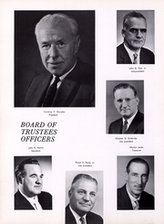 Page 13, 1964 Edition, Widener University - Pioneer Yearbook (Chester, PA) online yearbook collection