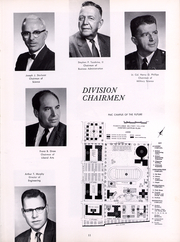 Page 14, 1964 Edition, Widener University - Pioneer Yearbook (Chester, PA) online yearbook collection