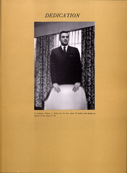 Page 6, 1964 Edition, Widener University - Pioneer Yearbook (Chester, PA) online yearbook collection