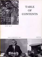 Page 7, 1964 Edition, Widener University - Pioneer Yearbook (Chester, PA) online yearbook collection