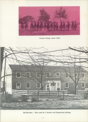 Page 15, 1966 Edition, Widener University - Pioneer Yearbook (Chester, PA) online yearbook collection