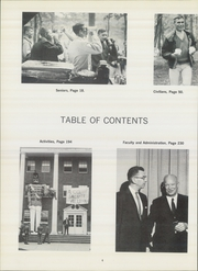 Page 8, 1966 Edition, Widener University - Pioneer Yearbook (Chester, PA) online yearbook collection