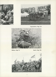 Page 9, 1966 Edition, Widener University - Pioneer Yearbook (Chester, PA) online yearbook collection