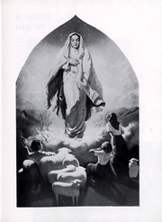 Page 11, 1945 Edition, Immaculata University - Gleaner Yearbook (Immaculata, PA) online yearbook collection