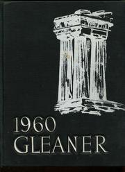 Immaculata University - Gleaner Yearbook (Immaculata, PA) online yearbook collection, 1960 Edition, Page 1