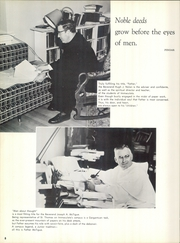 Page 12, 1960 Edition, Immaculata University - Gleaner Yearbook (Immaculata, PA) online yearbook collection