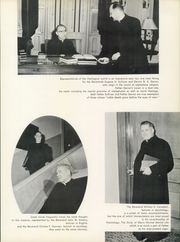 Page 13, 1960 Edition, Immaculata University - Gleaner Yearbook (Immaculata, PA) online yearbook collection