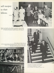 Page 15, 1960 Edition, Immaculata University - Gleaner Yearbook (Immaculata, PA) online yearbook collection