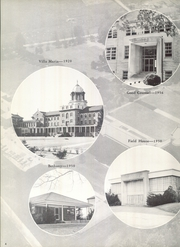 Page 10, 1961 Edition, Immaculata University - Gleaner Yearbook (Immaculata, PA) online yearbook collection