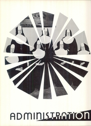 Page 12, 1961 Edition, Immaculata University - Gleaner Yearbook (Immaculata, PA) online yearbook collection