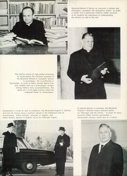 Page 17, 1961 Edition, Immaculata University - Gleaner Yearbook (Immaculata, PA) online yearbook collection