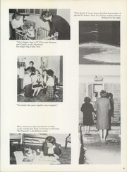 Page 43, 1962 Edition, Immaculata University - Gleaner Yearbook (Immaculata, PA) online yearbook collection