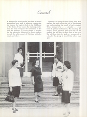 Page 44, 1962 Edition, Immaculata University - Gleaner Yearbook (Immaculata, PA) online yearbook collection
