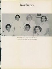 Page 11, 1958 Edition, Episcopal Hospital School of Nursing - Episcopalian Yearbook (Philadelphia, PA) online yearbook collection