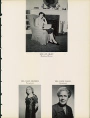 Page 17, 1958 Edition, Episcopal Hospital School of Nursing - Episcopalian Yearbook (Philadelphia, PA) online yearbook collection