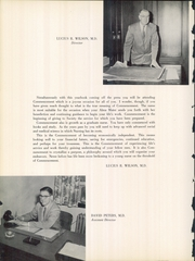 Page 8, 1958 Edition, Episcopal Hospital School of Nursing - Episcopalian Yearbook (Philadelphia, PA) online yearbook collection