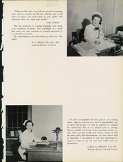 Page 9, 1958 Edition, Episcopal Hospital School of Nursing - Episcopalian Yearbook (Philadelphia, PA) online yearbook collection