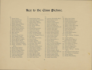 Page 11, 1897 Edition, University of Pennsylvania - Record Yearbook (Philadelphia, PA) online yearbook collection