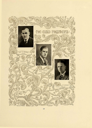 Page 16, 1921 Edition, University of Pennsylvania - Record Yearbook (Philadelphia, PA) online yearbook collection