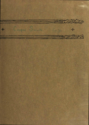 Page 3, 1921 Edition, University of Pennsylvania - Record Yearbook (Philadelphia, PA) online yearbook collection