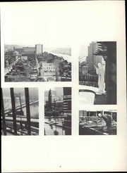 Page 11, 1964 Edition, Duquesne University - L Esprit Du Duc Yearbook (Pittsburgh, PA) online yearbook collection