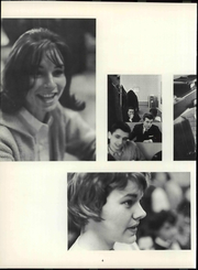 Page 12, 1964 Edition, Duquesne University - L Esprit Du Duc Yearbook (Pittsburgh, PA) online yearbook collection