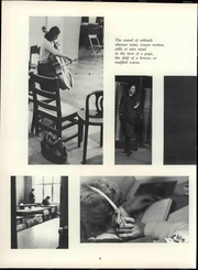 Page 14, 1964 Edition, Duquesne University - L Esprit Du Duc Yearbook (Pittsburgh, PA) online yearbook collection