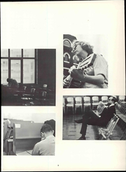 Page 15, 1964 Edition, Duquesne University - L Esprit Du Duc Yearbook (Pittsburgh, PA) online yearbook collection