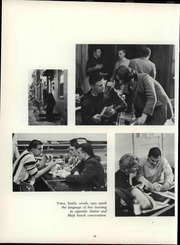 Page 16, 1964 Edition, Duquesne University - L Esprit Du Duc Yearbook (Pittsburgh, PA) online yearbook collection