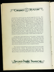 Page 16, 1929 Edition, Sacred Heart Hospital School of Nursing - Carmen Sylva Yearbook (Allentown, PA) online yearbook collection