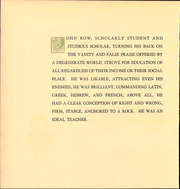 Page 16, 1935 Edition, Geneva College - Genevan Yearbook (Beaver Falls, PA) online yearbook collection