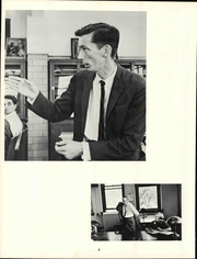 Page 12, 1964 Edition, Geneva College - Genevan Yearbook (Beaver Falls, PA) online yearbook collection