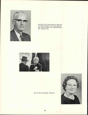 Page 16, 1964 Edition, Geneva College - Genevan Yearbook (Beaver Falls, PA) online yearbook collection