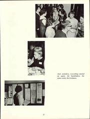 Page 17, 1964 Edition, Geneva College - Genevan Yearbook (Beaver Falls, PA) online yearbook collection