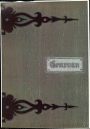 1967 Edition, Geneva College - Genevan Yearbook (Beaver Falls, PA)