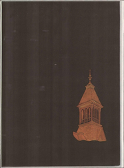 1968 Edition, Geneva College - Genevan Yearbook (Beaver Falls, PA)