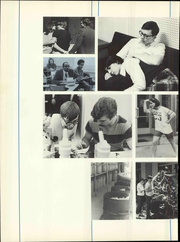 Page 10, 1969 Edition, Geneva College - Genevan Yearbook (Beaver Falls, PA) online yearbook collection