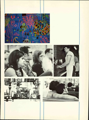 Page 13, 1969 Edition, Geneva College - Genevan Yearbook (Beaver Falls, PA) online yearbook collection