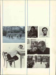 Page 15, 1969 Edition, Geneva College - Genevan Yearbook (Beaver Falls, PA) online yearbook collection