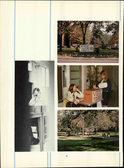Page 16, 1969 Edition, Geneva College - Genevan Yearbook (Beaver Falls, PA) online yearbook collection