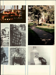 Page 9, 1969 Edition, Geneva College - Genevan Yearbook (Beaver Falls, PA) online yearbook collection