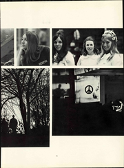 Page 11, 1970 Edition, Geneva College - Genevan Yearbook (Beaver Falls, PA) online yearbook collection