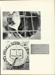 Page 14, 1970 Edition, Geneva College - Genevan Yearbook (Beaver Falls, PA) online yearbook collection