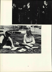 Page 16, 1970 Edition, Geneva College - Genevan Yearbook (Beaver Falls, PA) online yearbook collection