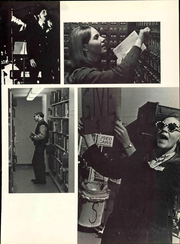 Page 17, 1970 Edition, Geneva College - Genevan Yearbook (Beaver Falls, PA) online yearbook collection