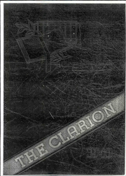 Page 1, 1940 Edition, Messiah College - Clarion Yearbook (Grantham, PA) online yearbook collection