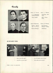 Page 16, 1940 Edition, Messiah College - Clarion Yearbook (Grantham, PA) online yearbook collection