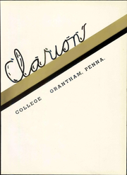 Page 9, 1940 Edition, Messiah College - Clarion Yearbook (Grantham, PA) online yearbook collection
