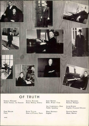 Page 13, 1941 Edition, Messiah College - Clarion Yearbook (Grantham, PA) online yearbook collection