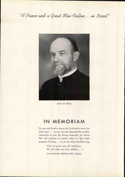 Page 8, 1941 Edition, Messiah College - Clarion Yearbook (Grantham, PA) online yearbook collection